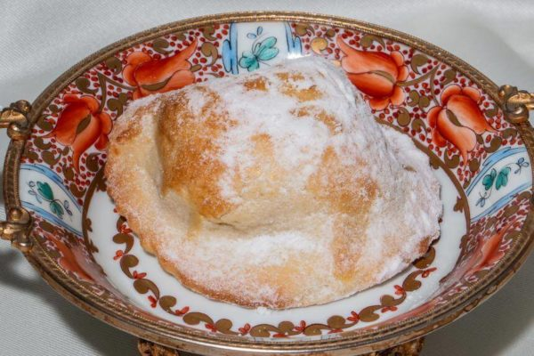 Genovese Trapanese o all'arancia
