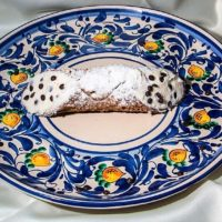 Cannolo Siciliano