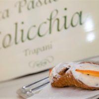 Cannolo Siciliano Colicchia