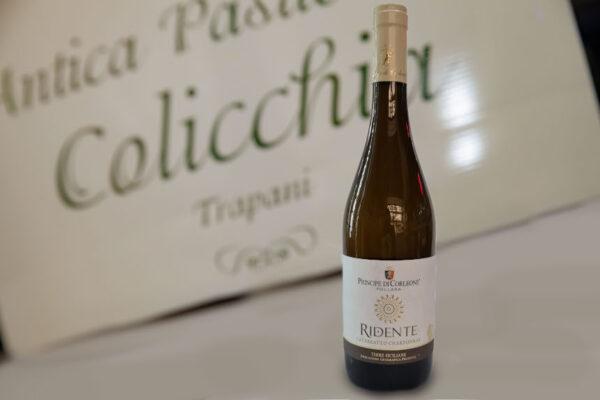 Ridente Catarratto Chardonnay